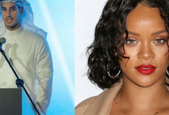 Qui est le riche héritier saoudien en couple avec Rihanna ?