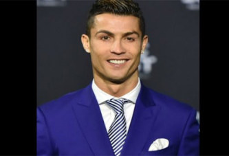 Cristiano Ronaldo: «Je reste Réal Madrid jusqu'à mes 41 ans»