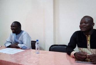 Pr Séni Ouédraogo: «Le Conseil constitutionnel nous envoie dans une aventure sans boussole»
