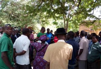 Hôtel Silmandé: le personnel réclame la réintégration des travailleurs licenciés