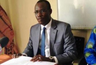Procès gouvernement Tiao: «Tant qu'il n'y a pas de reformes, on ne peut pas continuer ce jugement», Pr Abdoulaye Soma