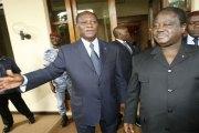 Présidentielle 2020: La bataille est ouverte entre PDCI et RDR