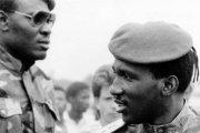 Burkina : le mystère demeure autour du corps de Thomas Sankara