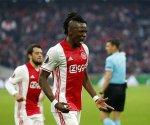 Football: Accord de principe trouvé entre l'OL, Chelsea et Bertrand Traoré