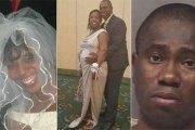 Il met le feu dans son appartement, après avoir poignardé sa femme enceinte de 8 mois