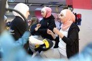 La Jordanie abolit une loi autorisant un violeur à épouser sa victime