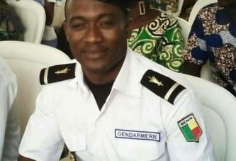Bénin: Un adjudant de gendarmerie se suicide après avoir appris d'un prêtre qu'il n'était pas le père de ses 4 enfants