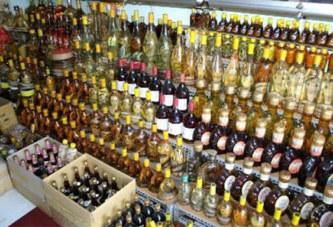 Le Gabon est au sommet du classement des pays consommateurs d'alcool en Afrique, selon l'OMS