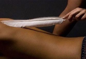 5 types de caresse qui affolent beaucoup les femmes