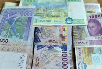 GESTION DES DENIERS PUBLICS: 50 millions FCFA remis par la CAMEG par chèque pour le cabinet du ministère de la Santé