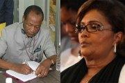 Décès de Salif Diallo: Blaise Compaoré  présente ses condoléances, Chantal Compaoré attendue à Ouaga pour les obsèques