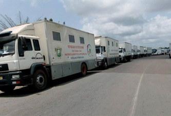 Cliniques mobiles : Quand les hôpitaux se rapprochent des populations