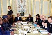 Emmanuel Macron veut créer un conseil présidentiel pour l'Afrique
