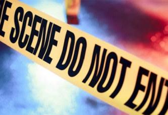 Drame: A 18 ans, elle assassine sa grande-tante de 91 ans à coups de vase