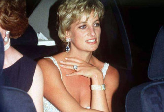 Diana « avait au moins 20 amants » : son ex-garde du corps balance !