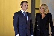 Dans une interview Brigitte Macron dévoile le grand défaut dans son couple avec Emmanuel