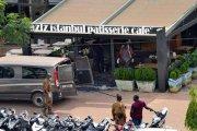 Attentat de Ouagadougou : « Nous avons eu la vie sauve grâce à un container »