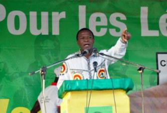 Pourquoi, juridiquement, Paul FrançoisCompaoréne pourra pas être extradé au Burkina Faso?