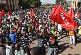 Burkina : les travailleurs de l'Action sociale en grève à partir du 19 décembre
