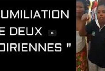 Affaire deux ivoiriennes humiliées au Maroc : Toute la vérité