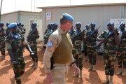 Mali : double attaque contre l'ONU à Tombouctou, neuf morts dont un Casque bleu