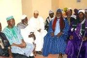 Bobo-Dioulasso: la chefferie coutumière rend hommage à Salifou Diallo
