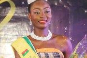 Princesse Pouadiague miss Burkina: Voici ce qu'elle a gagné comme prix