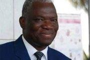 Union Africaine : le Burkinabè Bédializoun Moussa Nebie nommé représentant spécial pour la République centrafricaine