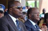 Côte d'Ivoire: Ouattara rencontre Mabri et lui promet des ministères s'il revient au RHDP