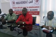 Bobo-Dioulasso: le CAR de Hervé Ouattara