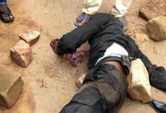 Mali: un policier lynché par la population