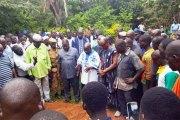 Décès Salif Diallo : L'heure est aux préparatifs à Ouahigouya, la ville natale du défunt