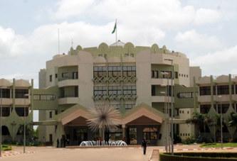 Présidence du Faso: Un soldat du Groupement de sécurité fusille sa copine et se donne la mort