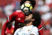 finale de la Supercoupe / Real Madrid - Manchester United : Les compositions probables