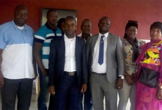 Côte d'Ivoire: Le Réseau ADO-SORO prévient: «Si Ouattara et Soro se donnent le dos, c'est la honte pour le pays»