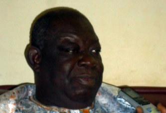 Béréwoudougou T. Gabriel, dit Sanchot, président central de l'ASFA-Yennenga : « J'ai fait venir Malick Jabir pour nous aider à…