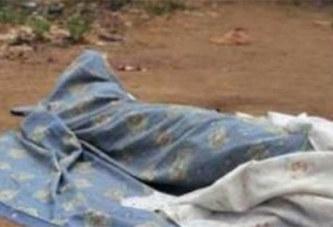 Côte d'Ivoire: Une femme se suicide avec son bébé à Doukouya