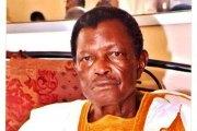 Burkina Faso: Décès de l'ancien ministre du Commerce Talata Dominique Kafando