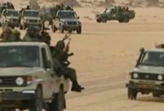 Terrorisme dans le Sahel: La crainte d'une guerre sans fin