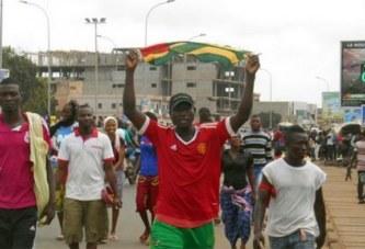 Togo: climat de peur et de tension au lendemain des manifestations réprimées