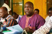 Burkina Faso: Djibrill Bassolé est victime d'une injustice du MPP selon Zéphirin Diabré