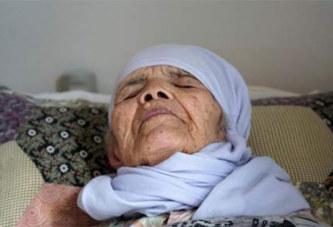 Une Afghane de 106 ans expulsée de Suède
