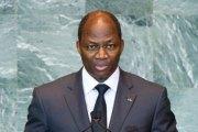 René Bagoro à propos du cas Djibrill Bassolé: