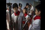 Chine: Le gouvernement interdit aux enfants de se rendre à l'église