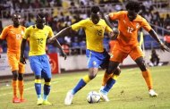 Mondial 2018 : Le Gabon terrasse la Côte d'Ivoire à Bouaké