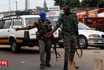Côte d'Ivoire : Des ex-combattants démobilisés menacent à nouveau de paralyser la ville de Bouaké