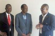 Burkina Faso: Blaise Compaoré  souhaite revenir au pays d'ici 2018