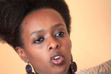 L'opposante rwandaise Diane Rwigara en garde à vue pour trahison