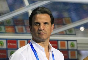 Paulo Duarte: «L'arbitre a décidé de nous prendre 2 points…»