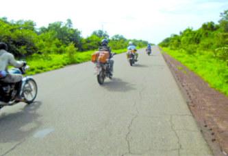 Burkina Faso: Vaste trafic d'essence à l'Est
